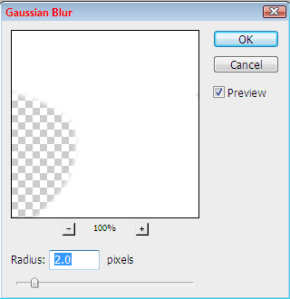 tutorial photoshop image glow