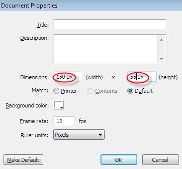 Membuat Textarea Dengan  Adobe Flash