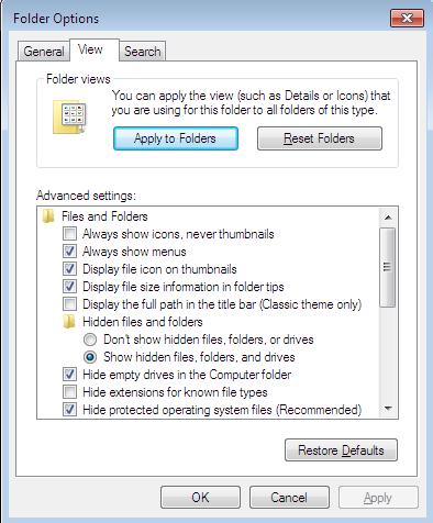menjalankan file apk di pc